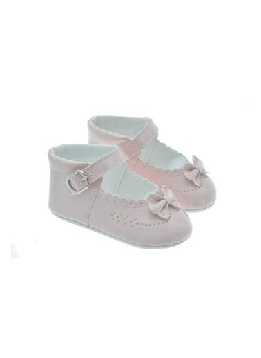 Freesure 211628 Pembe Freesure Kız Bebek Patik Bebek Ayakkabı  Pembe